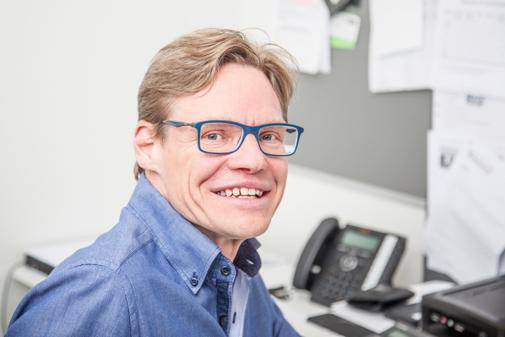 Bengt Haglund