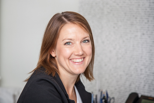 Nathalie Svensson